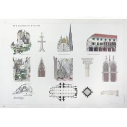 Gotischer Stil